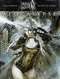 Malefic Time: Apocalypse Volume 1