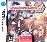 Luminous ARC 2 with Soundtrack CD