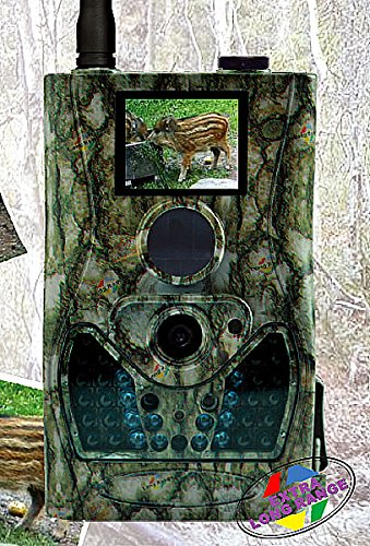 73 Ft, 1-way Wireless, 720p HD 2014 Scoutguard Sg550m-8mHD Outdoor Trail Scouting Hunting Game Camera (Send Picture compare prices)