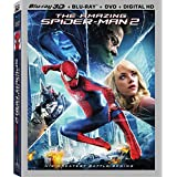 Andrew Garfield (Actor), Emma Stone (Actor), Marc Webb (Director) | Format: Blu-ray   27 days in the top 100  (323)  Buy new:  $45.99  $24.96  9 used & new from $24.96