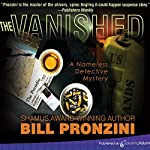 The Vanished: The Nameless Detective, Book 2 | Bill Pronzini