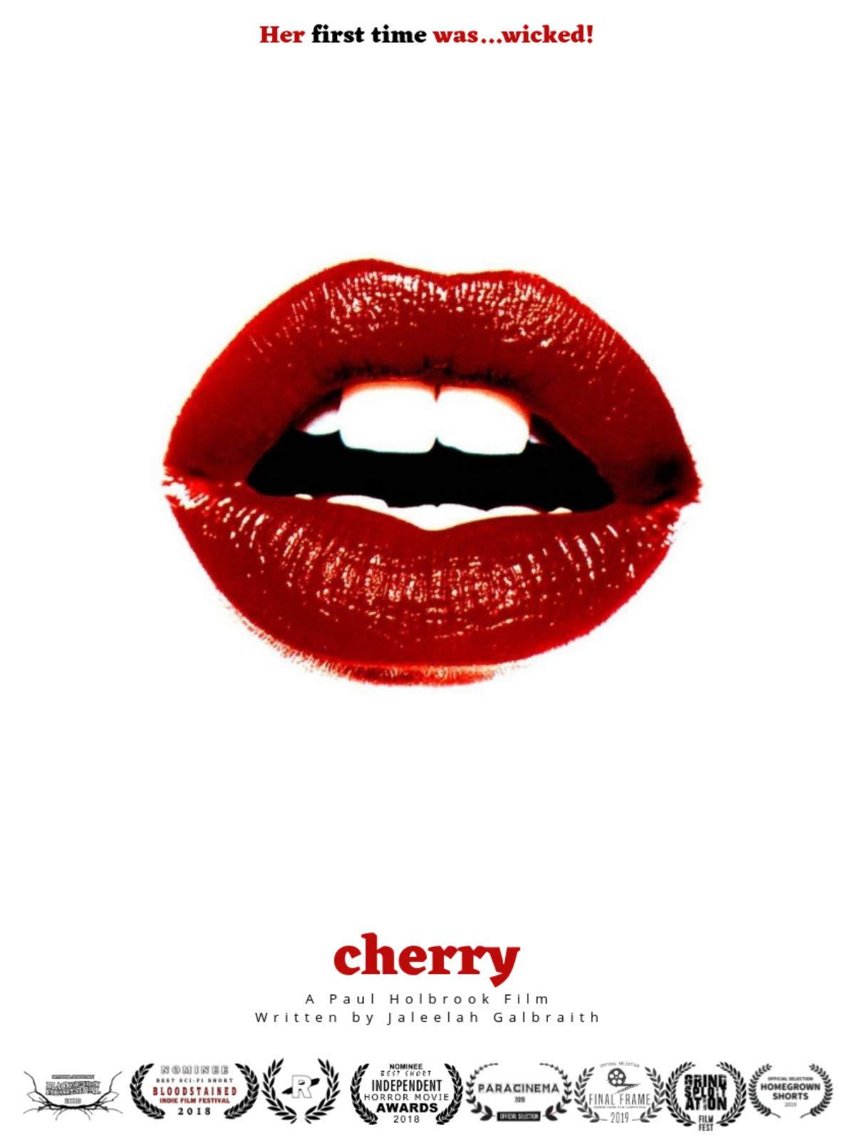 Cherry on Amazon Prime Video UK