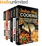Authentic Recipes Box Set (6 in 1): O...