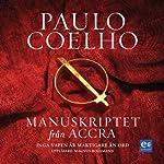 Manuskriptet från Accra [Manuscript Found in Accra] | Paulo Coelho
