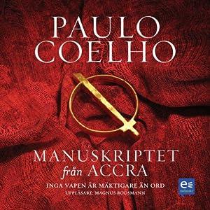 Manuskriptet från Accra [Manuscript Found in Accra] | [Paulo Coelho]