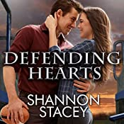 Defending Hearts: Boys of Fall Series #2 | Shannon Stacey
