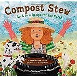 Compost Stew ~ Mary McKenna Siddals