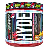 ProSupps Mr Hyde Intense Pre Workout Pikatropin Free Formula, Orange Burst, 7.9 Ounce