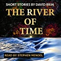 River of Time (       UNABRIDGED) by David Brin Narrated by Stephen Mendel