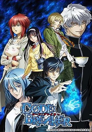 コード:ブレイカー 02 【完全生産限定版】 [Blu-ray]
