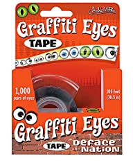 Accoutrements Graffiti Tape