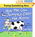 Children's Books: HOW THE COW JUMPED...