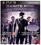Saints Row The Third The Full Package (輸入版:北米)