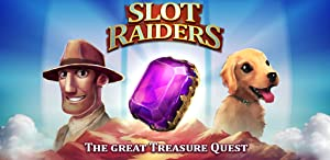 Slot Raiders from Headup Games