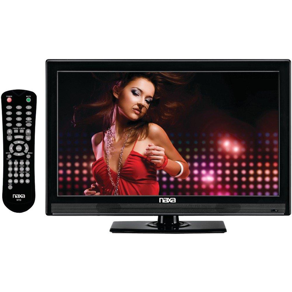 NAXNTD2453 - NTD-2453 24amp;quot; TV/DVD Combo - HDTV 1080p - 16:9 - 1920 x 1080 - 1080p