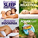 The Superior Sleep Hypnosis Bundle: Enjoy Quality Sleep Whenever You Need it, with Hypnosis Speech by  Hypnosis Live Narrated by  Hypnosis Live
