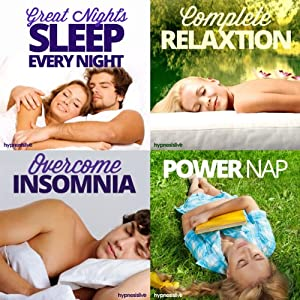 The Superior Sleep Hypnosis Bundle Speech
