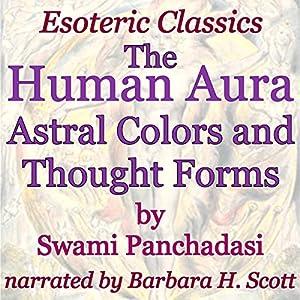 The Human Aura Audiobook