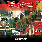 German on the Tip of Your Tongue: For English Speakers | Sam Goodyear