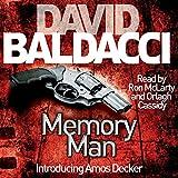 Memory Man (Unabridged)