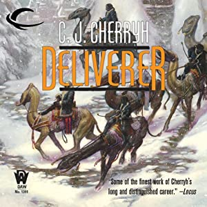 Deliverer Audiobook
