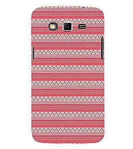 EPICCASE ethnic pattern Mobile Back Case Cover For Samsung Galaxy Grand Max (Designer Case)