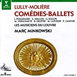 Lully-Moliere: Les Comedies-Ballets (excerpts)