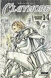 echange, troc Norihiro Yagi - Claymore, Tome 14 :