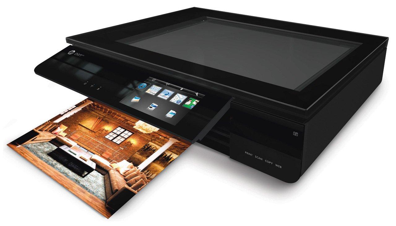 HP Envy 120 eAll-in-One Tintenstrahl Multifunktionsdrucker
