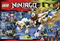 Lego Ninjago 70734 Master Wu Dragon Ninja Building Kit by LEGO