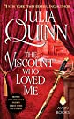 The Viscount Who Loved Me (Bridgert...