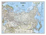 Russia Classic [laminated] (national Geographic Refere...