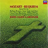 Mozart: Requiem; Kyrie in D minor Barbara Bonney