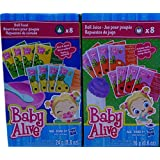 Baby Alive Doll Food & Juice Accessory Pack