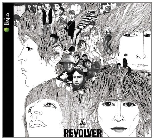 Beatles - Revolver (Remastered) - Zortam Music
