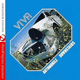 Automobile Downstairs (Johnny Kitchen Presents Viva) (Remastered)