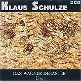 Das Wagner Desaster Live by Klaus Schulze (1994-11-04)