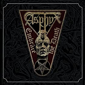 Embrace The Death (Re-Issue 2009) [Explicit]