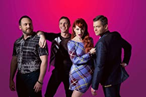 Image of Scissor Sisters