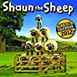 Official Shaun the Sheep Calendar 2012