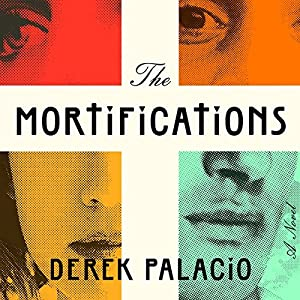 The Mortifications Audiobook