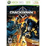 Crackdown 2 ~ Microsoft