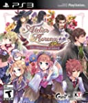 Atelier Rorona Plus The Alchemist of...