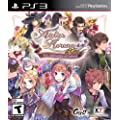 Atelier Rorona Plus The Alchemist of Arland - PlayStation 3