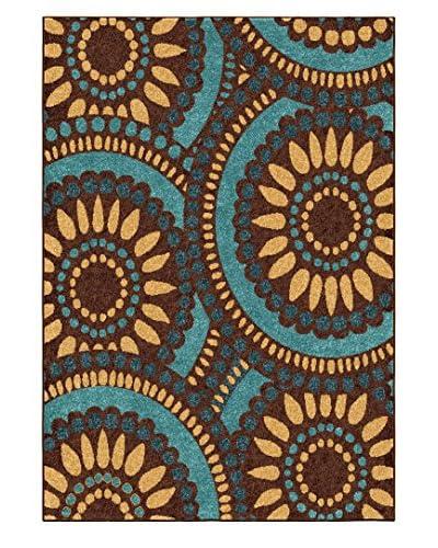Carolina Weavers Pinwheel Rug