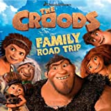 Family Road Trip (The Croods)
