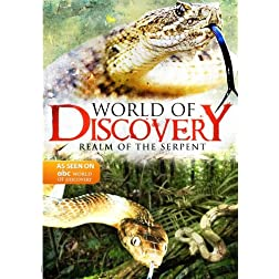World Of Discovery - Realm of the Serpent (Amazon.com Exclusive)