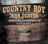 Country Boy: Bluegrass Tribute to John Denver