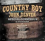 Country Boy:a Bluegrass Tribut