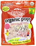 YumEarth Organic Lollipops, 8.5 Ounce...